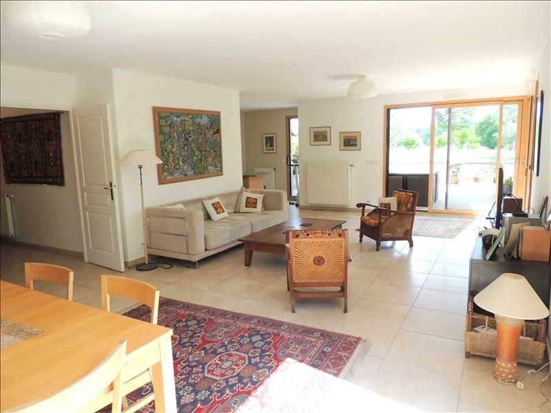 Vente appartement Ferney voltaire 599000€ - Photo 4