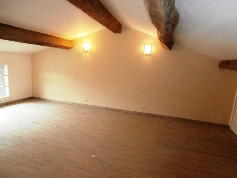 Location maison / villa Secteur de st amans soult 520€ CC - Photo 5