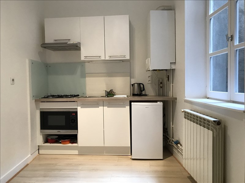 Location appartement Moulins 440€ CC - Photo 2