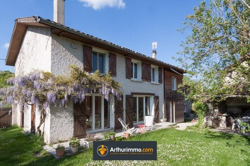Sale house / villa Bourgoin jallieu 230000€ - Picture 2