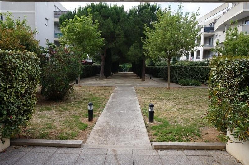 Location appartement Montpellier 395€ CC - Photo 7