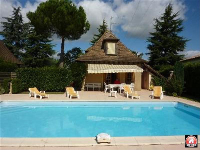 Sale house / villa St laurent des vignes 185000€ - Picture 1