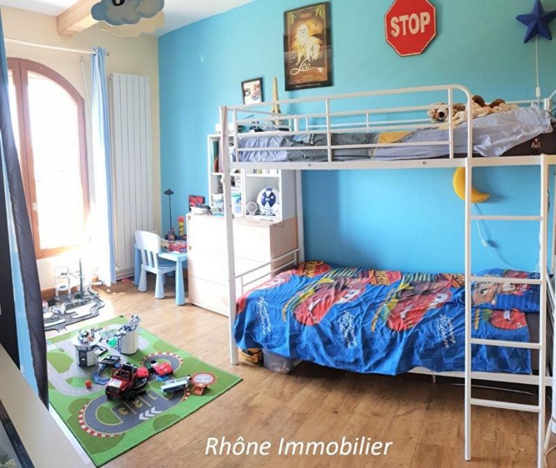 Vente appartement Jons 202000€ - Photo 4