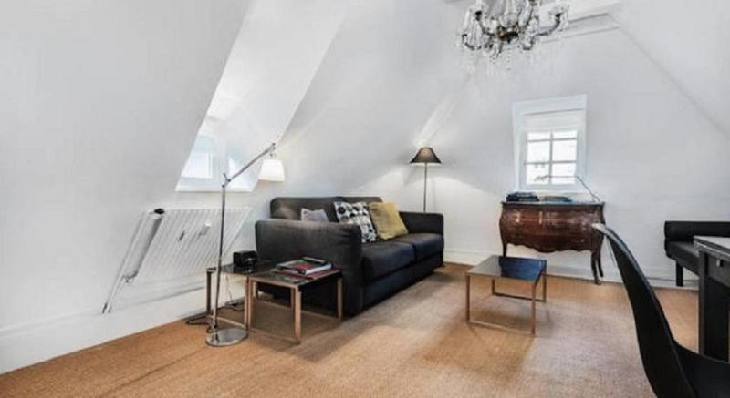 Locação para as férias apartamento Strasbourg 795€ - Fotografia 4