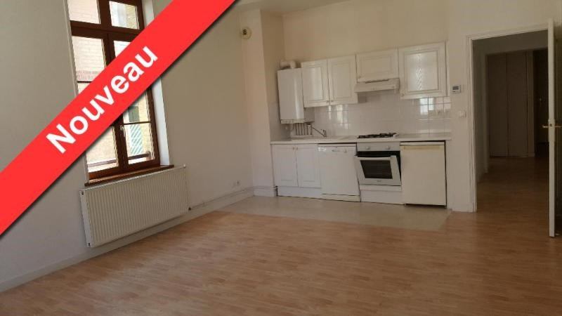 Location appartement Saint-omer 527€ CC - Photo 1