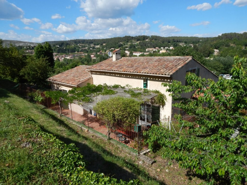 Sale house / villa Salernes 526 000€ - Picture 2