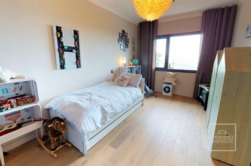 Vente de prestige maison / villa Saint didier au mont d or 2700000€ - Photo 9