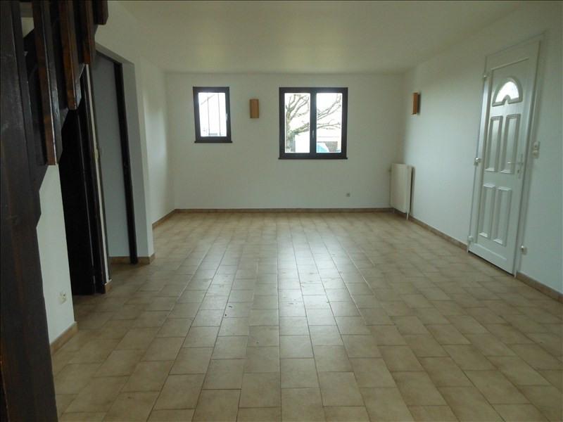 Rental house / villa Brie comte robert 1169€ CC - Picture 4