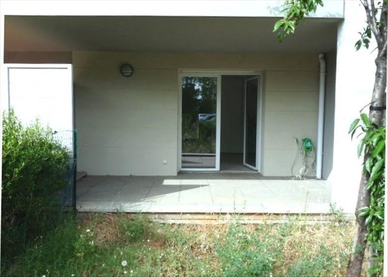 Location appartement Aix en provence 679€ CC - Photo 1