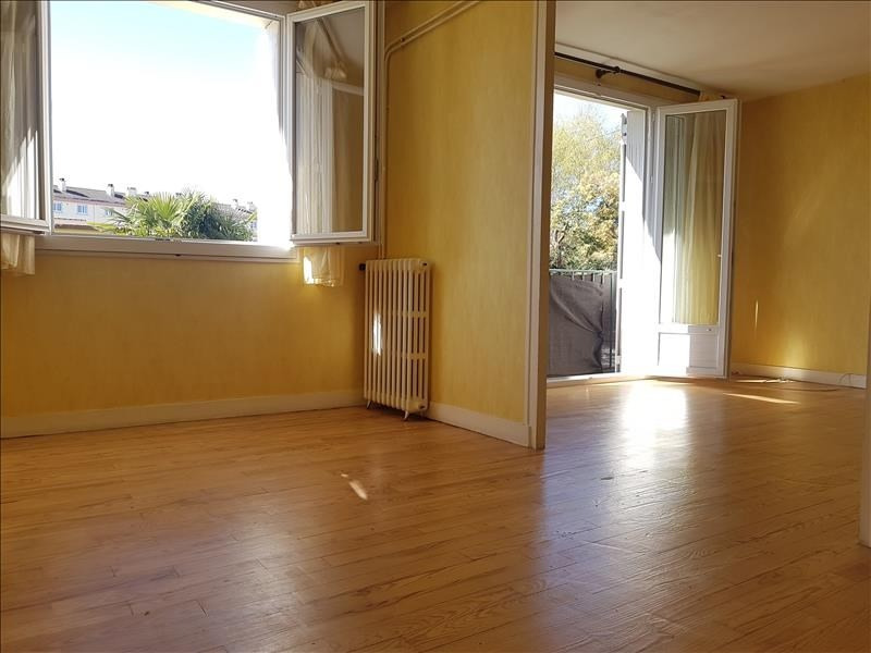 Sale apartment Pau 91 000€ - Picture 2