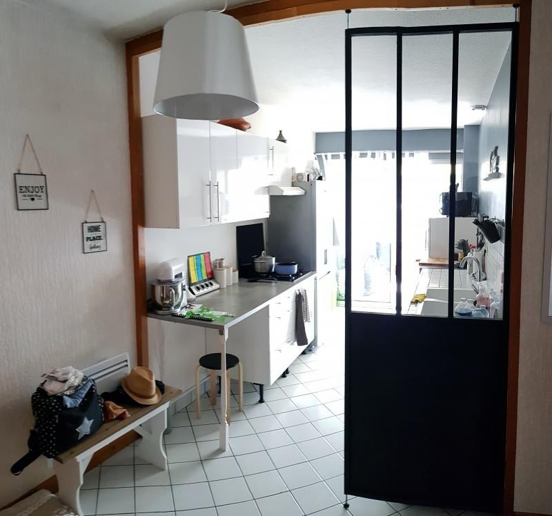 Rental apartment Nantua 620€ CC - Picture 4