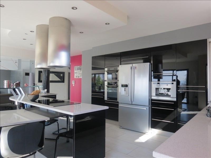 Vente de prestige maison / villa St leu la foret 1280000€ - Photo 4