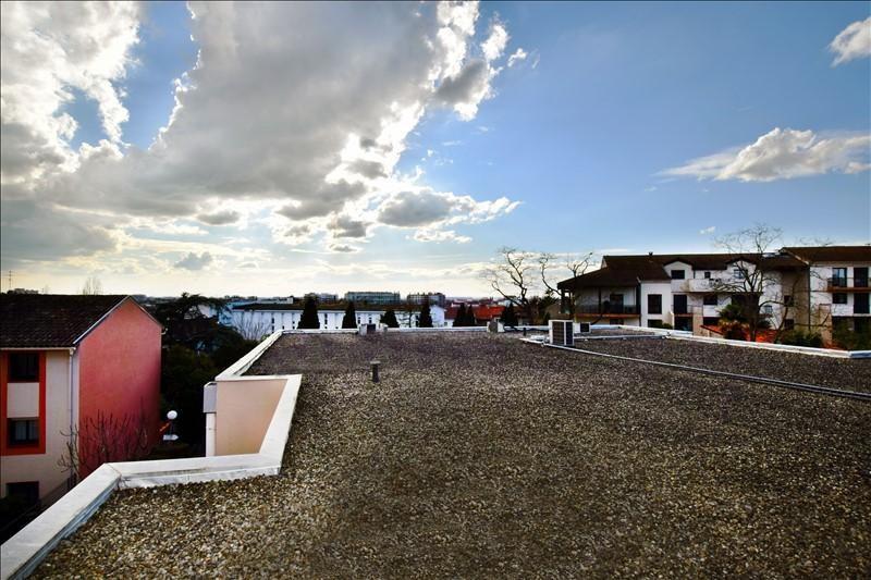 Venta  apartamento Toulouse 435000€ - Fotografía 8