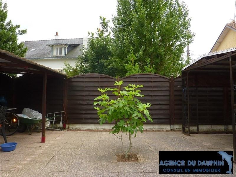 Sale house / villa Pornichet 386250€ - Picture 4