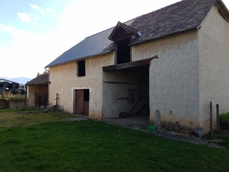 Vente maison / villa Bagneres de bigorre 137000€ - Photo 9