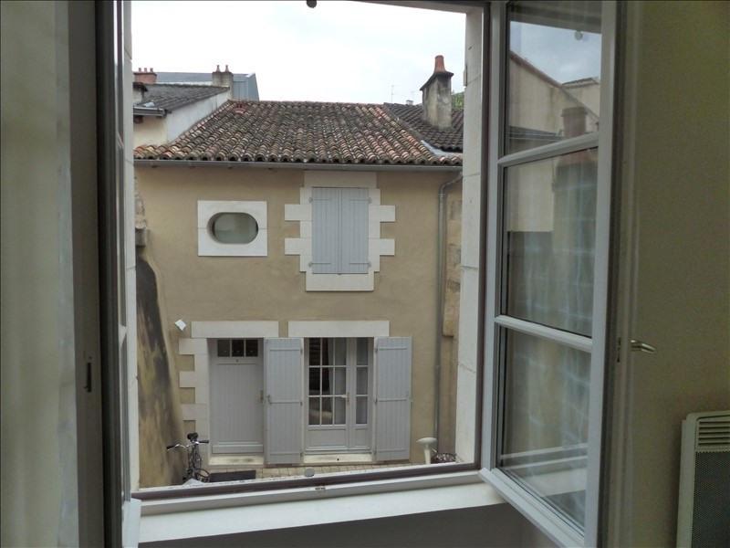 Vente appartement Poitiers 65040€ - Photo 1