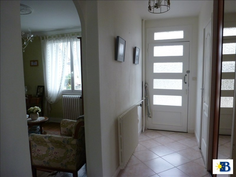 Vente maison / villa Chatellerault 127 200€ - Photo 7