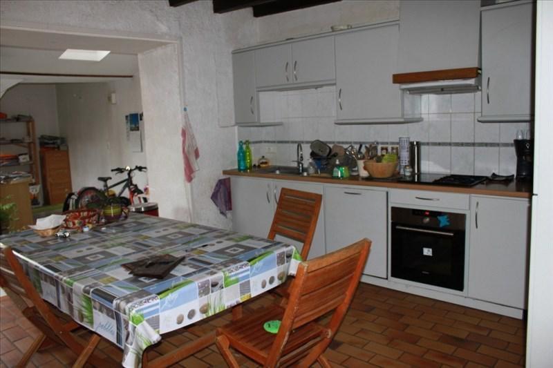 Verkoop  huis Pact 157000€ - Foto 10