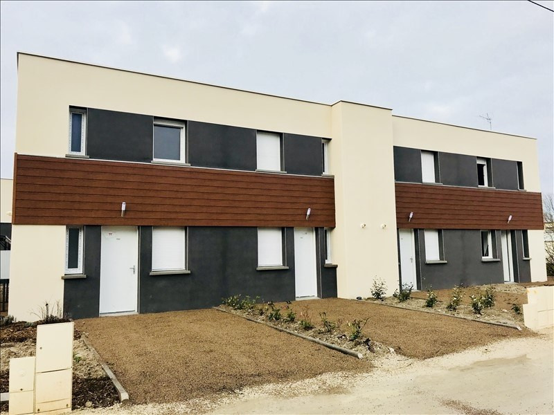 Sale apartment Troyes 165000€ - Picture 1