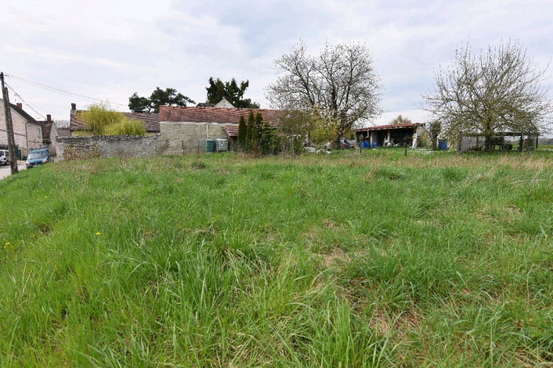 Sale site Neuilly en thelle 97 000€ - Picture 2