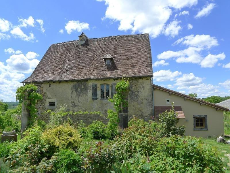 Vente de prestige maison / villa St paul la roche 388000€ - Photo 2