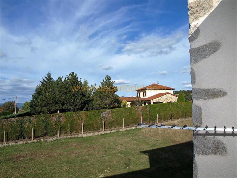 Life annuity apartment Saint-maurice-de-lignon 25000€ - Picture 4
