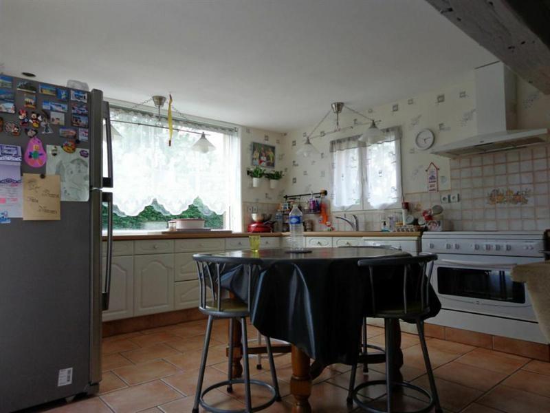 Vente maison / villa Cambremer 278250€ - Photo 6