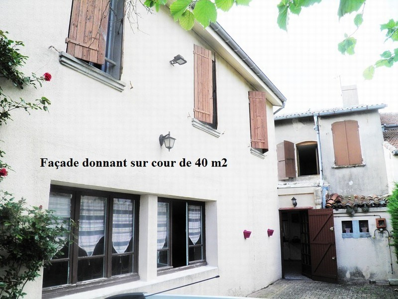 Sale house / villa Le grand serre 108 700€ - Picture 1