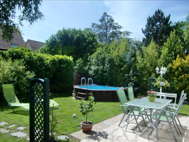 Vente maison / villa Poissy 388 000€ - Photo 7