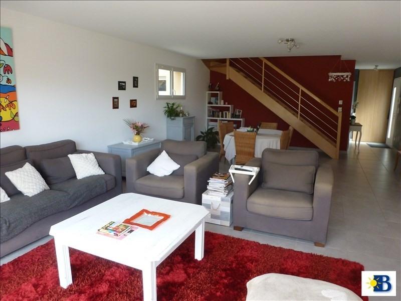 Vente maison / villa St gervais les trois cloch 336000€ - Photo 3
