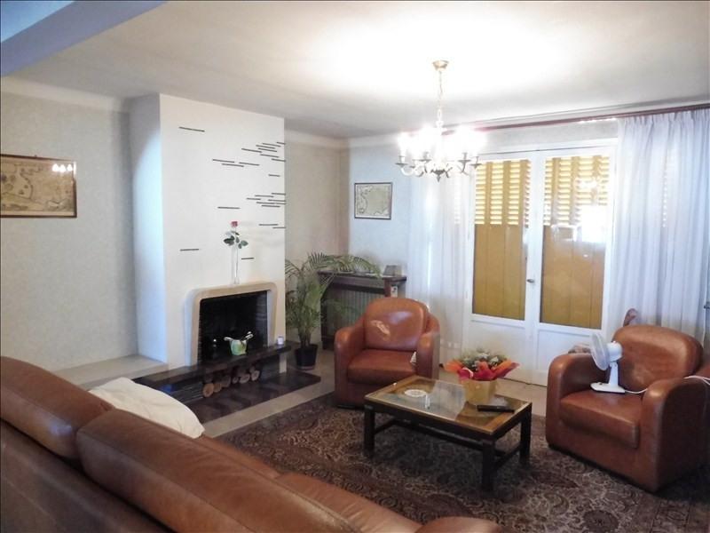 Vente maison / villa Villemomble 319000€ - Photo 3