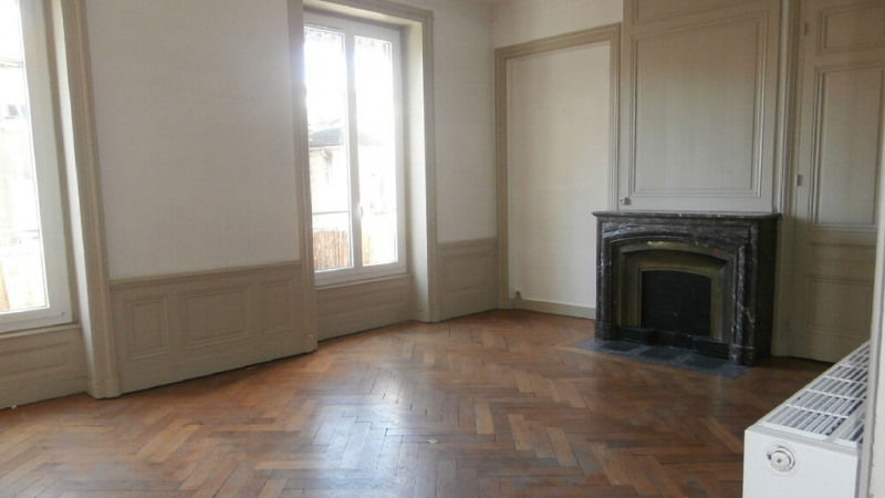 Location appartement Lyon 9ème 1428€ CC - Photo 2