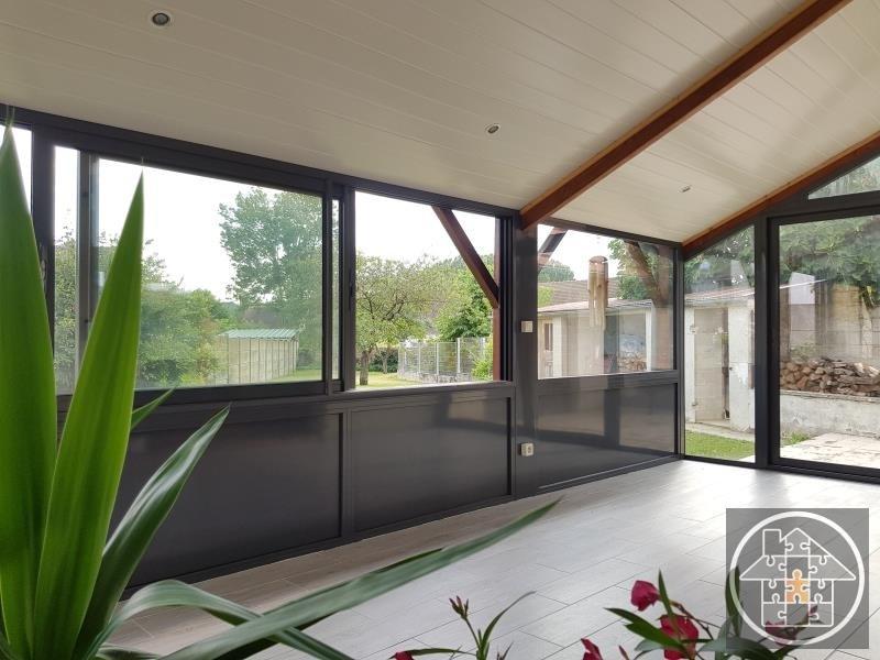 Vente maison / villa Thourotte 263000€ - Photo 3