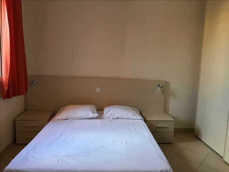 Vente appartement Belgodere 138000€ - Photo 6