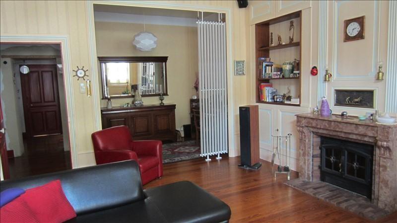 Sale apartment Nantua 120000€ - Picture 5