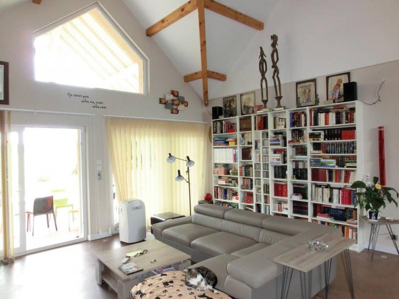 Vente maison / villa Louhans 275000€ - Photo 5