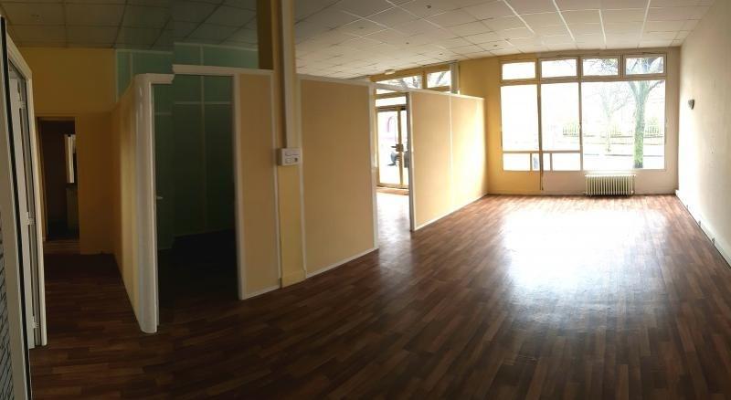 Rental empty room/storage Evreux 950€ HT/HC - Picture 2