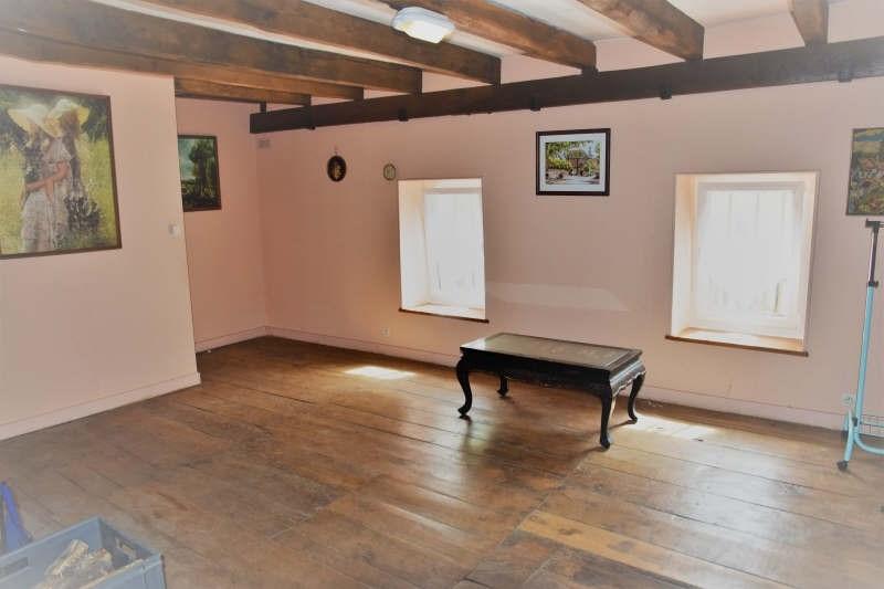 Sale house / villa Bessines sur gartempe 232000€ - Picture 10