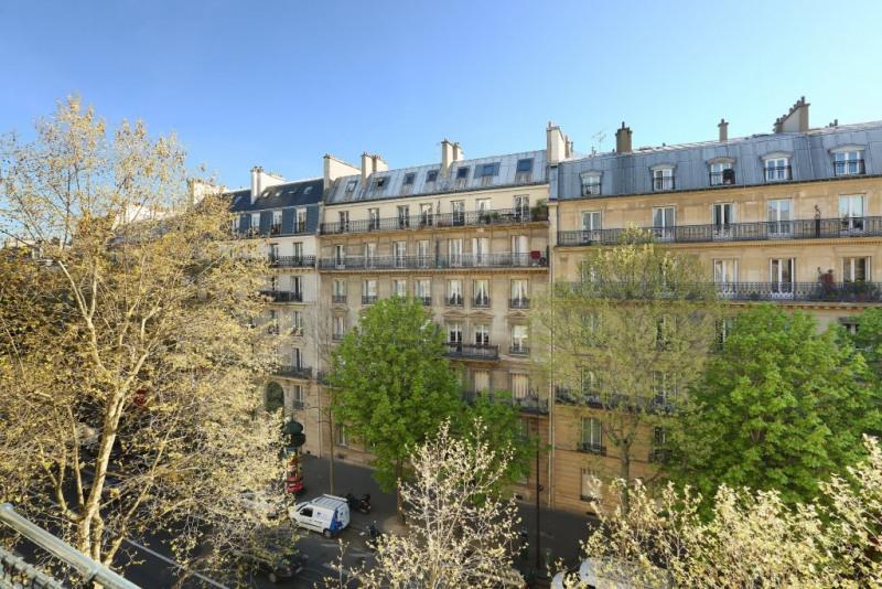 Aрендa квартирa Paris 17ème 6435€ CC - Фото 17