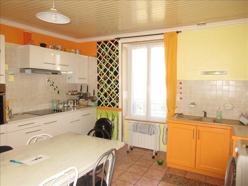 Vente maison / villa Plouhinec 131796€ - Photo 2