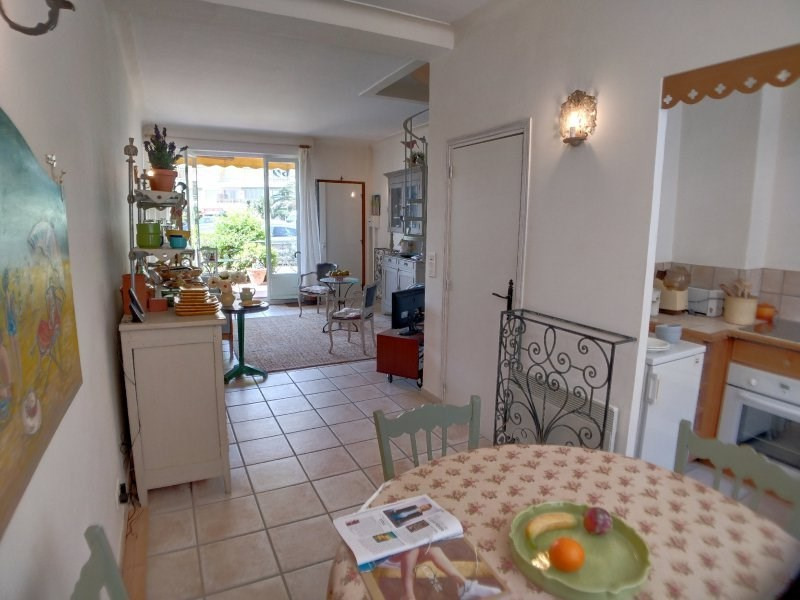 Vacation rental house / villa Ste maxime 1 260€ - Picture 5