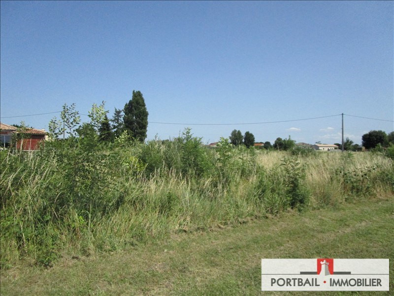Vente terrain St androny 33 000€ - Photo 2