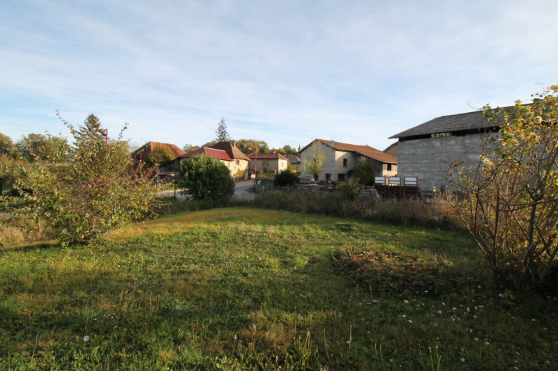 Vente terrain Les abrets 39 000€ - Photo 1