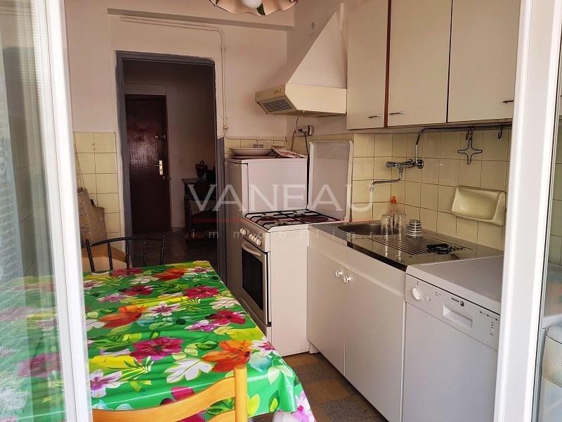 Vente appartement Juan-les-pins 202000€ - Photo 6