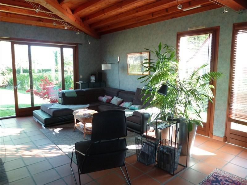 Sale house / villa Pau 330000€ - Picture 2