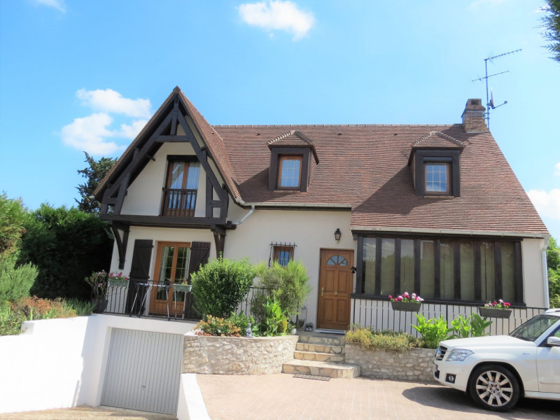 Vente maison / villa St leu la foret 655000€ - Photo 1