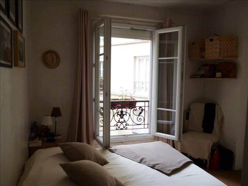Rental apartment Paris 5ème 1200€ CC - Picture 5