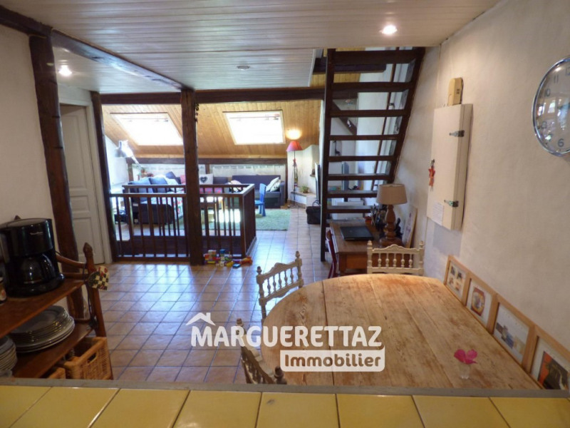 Vente appartement Saint-jeoire 143 000€ - Photo 1