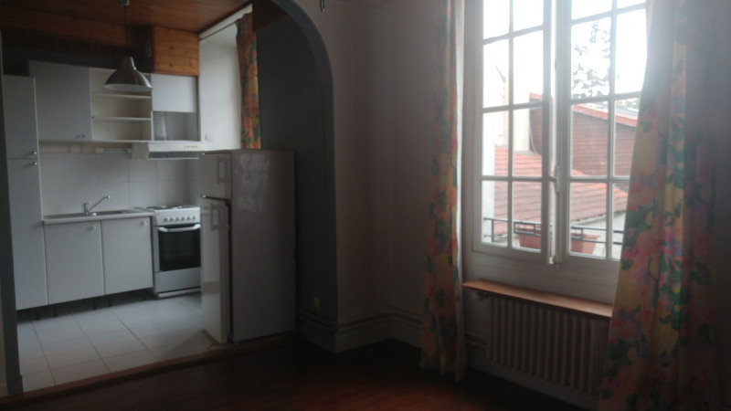 Location appartement Longpont sur orge 500€ CC - Photo 2