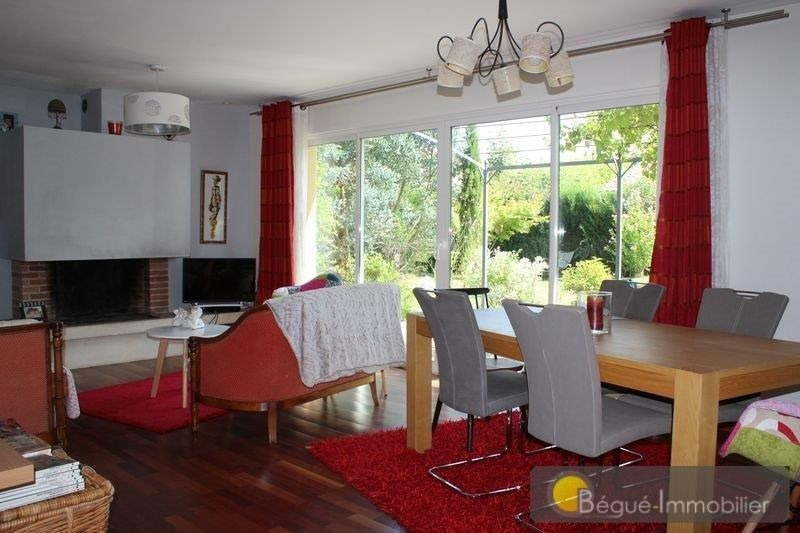 Sale house / villa Leguevin 290000€ - Picture 2